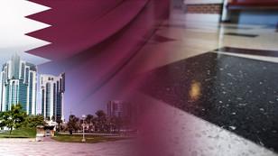 Katar'daki proje için terrazo yer karoları talep ediliyor