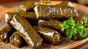 Türk mutfağına özel zeytinyağlı lezzetler