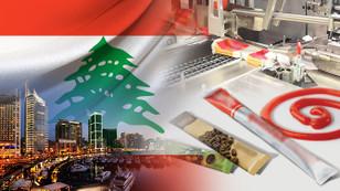 Lübnanlı firma ambalaj makineleri satın alacak