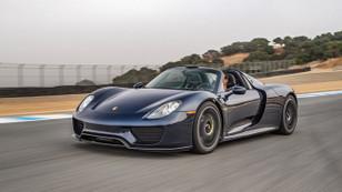 Porsche, 22 bin aracını geri çağıracak