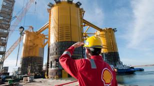 Shell, Avrupa'da sevkiyatları durdurdu