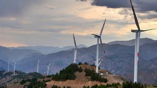 İzmir 'rüzgar'da lider