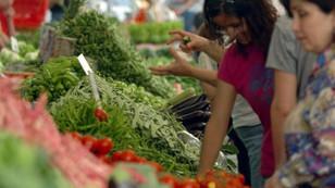MB: Enflasyondaki düşüş gıda kaynaklı