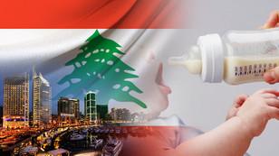 Lübnanlı toptancı biberon ithal etmek istiyor