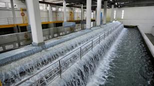 Ankara'da 'su tasarrufu' çağrısı