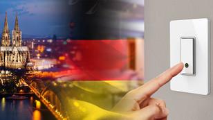 Alman firma otel projesi için elektrik malzemeleri satın alacak