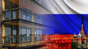 Rus pazarı için cam balkon sistemleri talep ediliyor