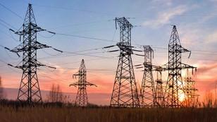 Elektrik ithalatı yüzde 51 azaldı