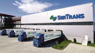 Sertrans'ın yurt dışı yatırımları, Turquality ile hızlanacak