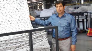 350 çalışanlı fabrika kurdu, Avrupa pazarına odaklandı