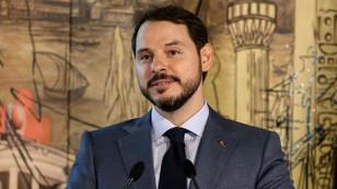 Albayrak: IKBY'nin referandum kararı işbirliklerine zarar verir