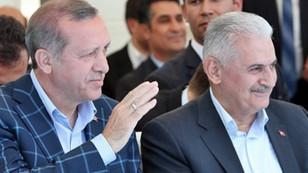 Cumhurbaşkanı Erdoğan'dan 'tatil' sinyali