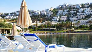 Teşvikli otel yatırımları yüzde 13.5 arttı