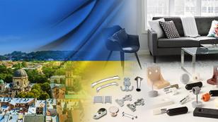 Ukraynalı toptancı mobilya aksesuarları talep ediyor