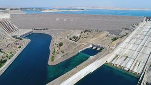 Türkiye'nin enerji lokomotifi, Atatürk Barajı