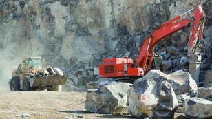 'Madencilik'te işbirliği protokolü