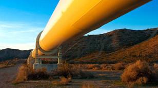 BTC'den Ceyhan'a 365 milyon ton petrol taşındı