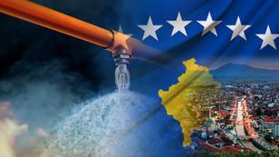 Kosovalı firma yangın sprinkleri satın alacak