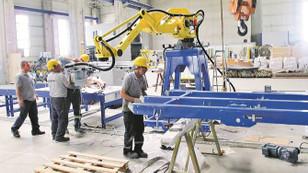 Dijital teknoloji makine üretiminde 'performans ve verimlilik' gerektiriyor