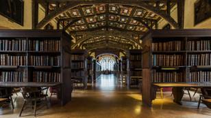 Üniversitelerdeki kitap sayısı azaldı