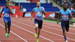 Ramil Guliyev, ilk sırada