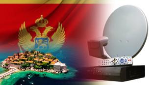 Uydu alıcı sistemleri Karadağ bayiliği talep ediyor