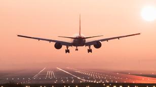 Tatilciler için 42 bin uçak havalanacak