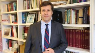 Prof. Dr. Aysan İstanbul Şehir Üniversitesi'nde dekan oldu