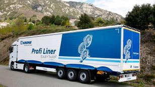 Krone, Suudi Arabistan'a ihracata başladı