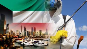 Kuveyt pazarı için haşereyle mücadele ilaçları ithal edecek