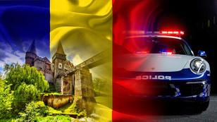 Romanyalı firma polis lamba ve ışıkları talep ediyor