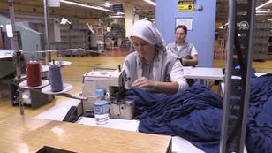 Tekstilde Çin'e ihracat 3'e katlandı