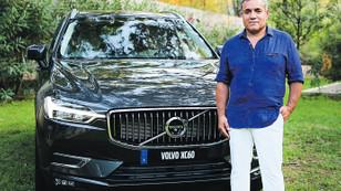Volvo satışları Yeni XC60'la hızlanacak
