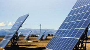 Türk-Alman ortaklığından 14 megavatlık güneş enerjisi santrali