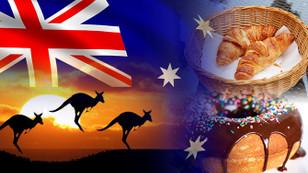 Avustralyalı toptancı kruvasan ve donut ithal etmek istiyor