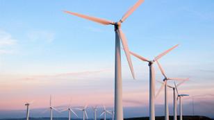 Rüzgâr enerjisi için tarihi gün