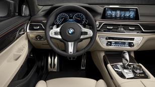 BMW'nin kârı beklentileri aştı