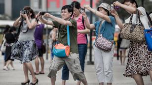 Türk turizminin Çin hedefi: 1 milyon turist