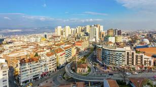 Bursa 'yaşam kalitesinde' 21. sırada