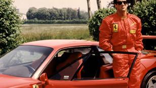 Ferrari'nin F40 efsanesi 30 yaşında