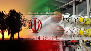 İranlı spor mağazası her çeşit sporcu ürünü talep ediyor