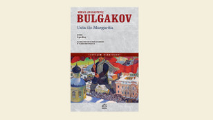 Bulgakov'dan usta ile margarita