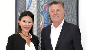 Sanat, Türkiye'de 300 milyon dolarlık bir pazar!