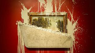 32 ülkeden 56 sanatçı İstanbul Bienali'nde