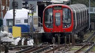 Londra patlamasıyla ilgili bir kişi gözaltına alındı
