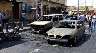 Kerkük'te bombalı saldırı: 1 ölü, 5 yaralı