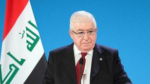 Irak Cumhurbaşkanı'ndan diyalog çağrısı