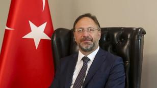 Diyanet'e yeni başkan