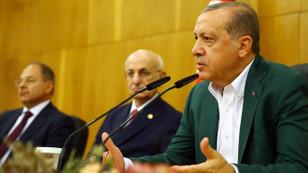 Erdoğan: TEOG konusunda mutabık kaldık