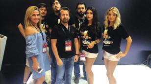 'Türkiye oyun pazarında yerli motiflere özlem var'